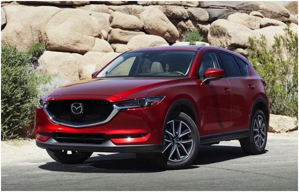 2020 Mazda Cx 5 A Brief Outline Trucker Movie
